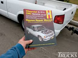 haynes manual review rod network