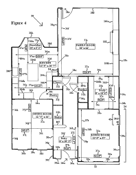 house wiring diagram most commonly used diagrams for home sockets