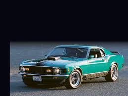 mustang mach 1 1970 1970 ford mustang mach 1 mustang monthly magazine