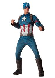 Kids Halloween Costumes Usa Captain America Costumes Kids Halloween Captain America