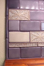 purple kitchen backsplash http houzz com purple tile p 8 home tile