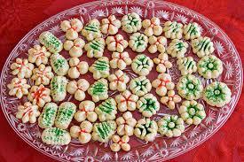 cream cheese spritz cookies sugarcrafter