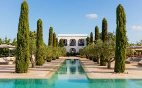 best hotels in ibiza telegraph travel