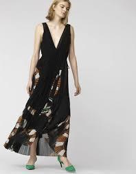 by malene birger riplis dress corbo studio