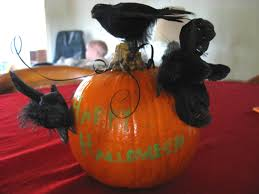 one of a kind halloween pumpkins exciting themes to carve your