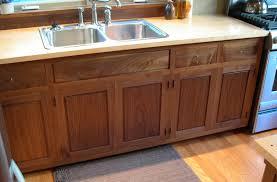 Kitchen Cabinet Plans Woodworking How To Build Kitchen Cabinets Plans Mptstudio Decoration