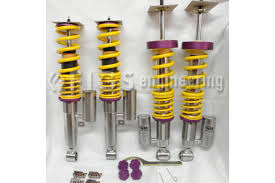 lexus is350 f sport kw variant 3 performance coilovers