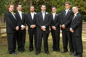 wedding party attire wedding party suits wedding gallery