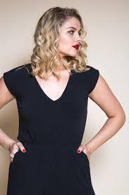 dress jumpsuit sallie jumpsuit maxi dress pattern closet patterns