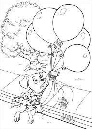 101 dalmatians coloring 72 coloring pages