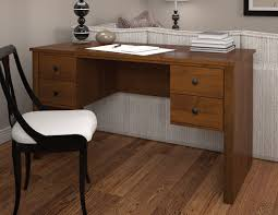 Executive Desk Bestar Somerville 2 Pedestal Executive Desk