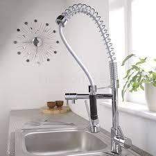 robinet de cuisine douchette mitigeur cuisine design focus mitigeur cuisine bec design l