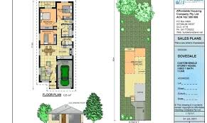 narrow cottage plans narrow lot house plans perth awesome narrow lot house plans one
