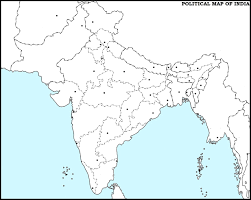 Blank Map Of The World Countries by 14 Important Maps Of India Physical And Political Map Best Of