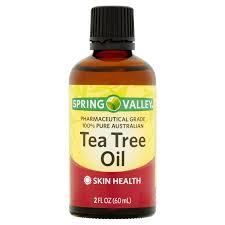 valley tea tree skin health 2 oz walmart