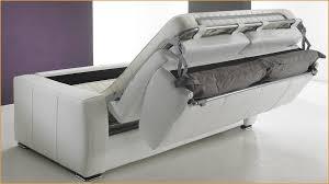 canap lit de qualit petit canapé cuir 2 places bonne qualité canapé lit en cuir 2