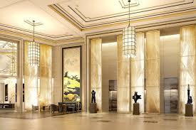 Luxury Lobby Design - inspiring luxury interior designs by alexandra champalimaud my