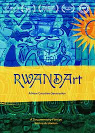 Rwanda Map Rwandart The Documentary About Young Creatives Putting Rwanda On