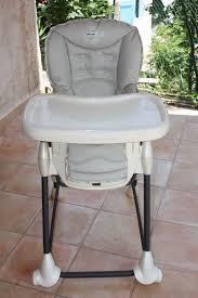 chaise haute b b confort omega achetez chaise haute pliable occasion annonce vente à vence 06