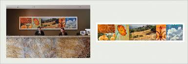 double tree reception desk u2013 digital plus