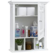 White Wall Bathroom Cabinet Bathroom Vanity Mirror Wall Storage Cabinet White U2013 Best Choice