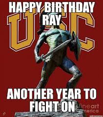 Superhero Birthday Meme - usc birthday weknowmemes generator