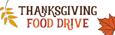 thanksgiving community food drive sudden valley community association
