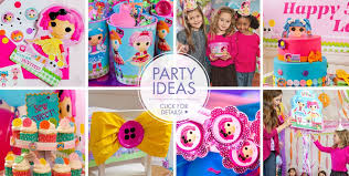 lalaloopsy party supplies birthday favors party city image inspiration of cake and birthday