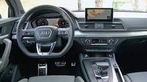 Audi Q5 60 Plate - 2017 audi q5 interior s line youtube
