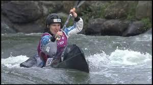 canoe and kayak icf international canoe federation