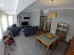 apartment big flat next to the beach barcelona badalona spain