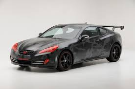 honda ricer wing street racing car wings hyundai genesis sedan and coupe storm