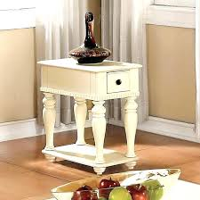 end table with usb port end table with usb ports end tables table image of white with ports