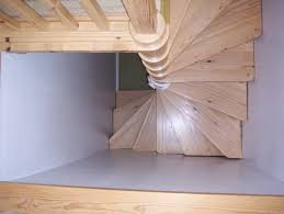 spiral attic stairs 9918