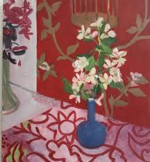 Wallpaper With Flowers Still Life U2014 Megan Williamson