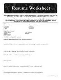 Format Of Resume For Job by Proper Resume Format 11 Updated Uxhandy Com