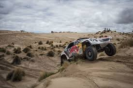 peugeot dakar peugeot positively dominated the 2017 dakar rally with 1 2 3 win