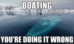 Boat Meme - meme or funny photo thread winnipesaukee forum