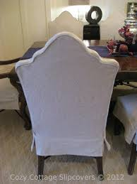 Slip Covers For Dining Room Chairs 122 Best Dining Chairs Images On Pinterest Dining Chairs