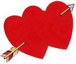A Happy Valentine Will The by The Happy Valentine U0027s Day Heart Valentine Jinni