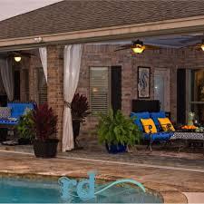 outdoor decor outdoor decor award winning riviera decor for outdoor curtains