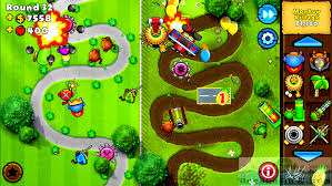 balloon tower defence 5 apk bloon td 5 apk free