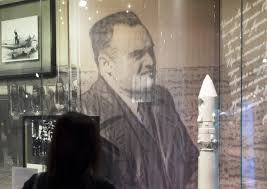 the launch of sputnik 60 years ago opened space era wtop