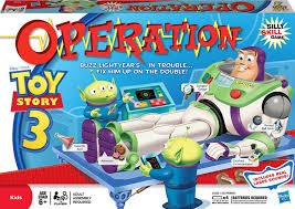 Home Design Story Jeux by Amazon Com Toy Story 3 Operation Buzz Lightyear Toys U0026 Games