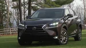 lexus nx turbo indonesia 2016 lexus nx 200t test drive u0026 review youtube