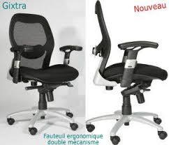 chaise bureau ergonomique sige ergonomique de bureau fauteuil de bureau ergonomique with