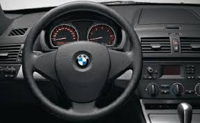 volante bmw x3 cruscotto bmw x3