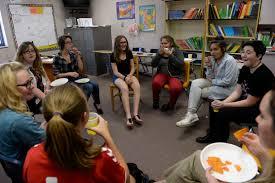 girls circle program helping lakewood middle schoolers
