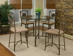 Home Decor Furniture Outlet Decorating Metal Dining Chair And Glass Top Table By Darvin