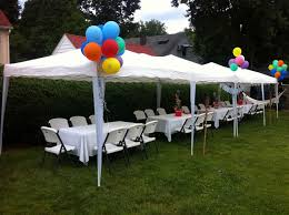 party rentals fresno ca chair and table party rentals party tent rentals mendoza party